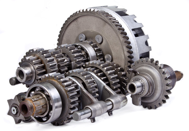 Yz465 Gearbox Flickr Photo Sharing