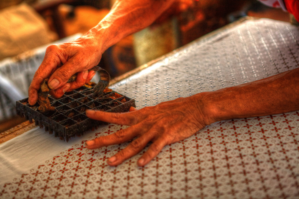 indonesia java yogyakarta batik plentong wax resist flickr. Black Bedroom Furniture Sets. Home Design Ideas