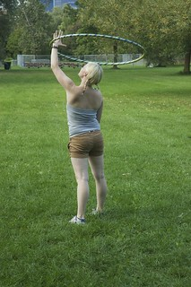 Amy MacCutch Hooping | by sewm