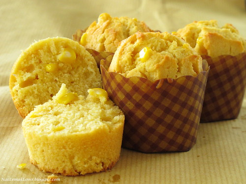Kenny Rogers' Corn Muffins | by Nasi Lemak Lover (http://nasilemaklover.blogspot.c
