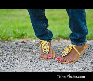 Senior Toes | by ckfishel2001
