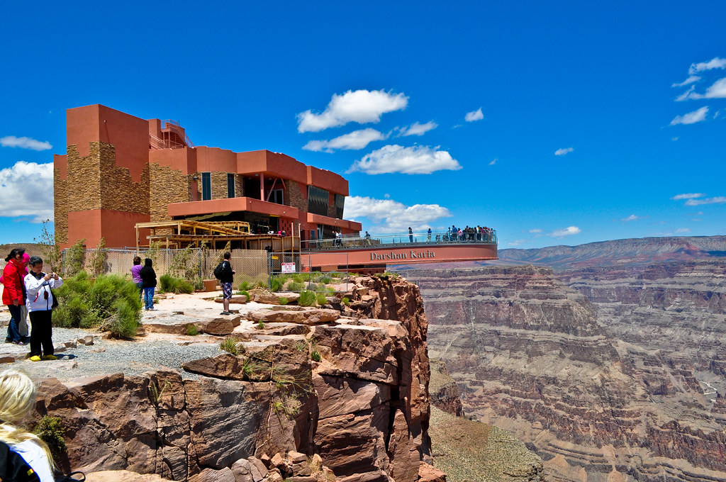 South Rim Of Grand Canyon Tours
