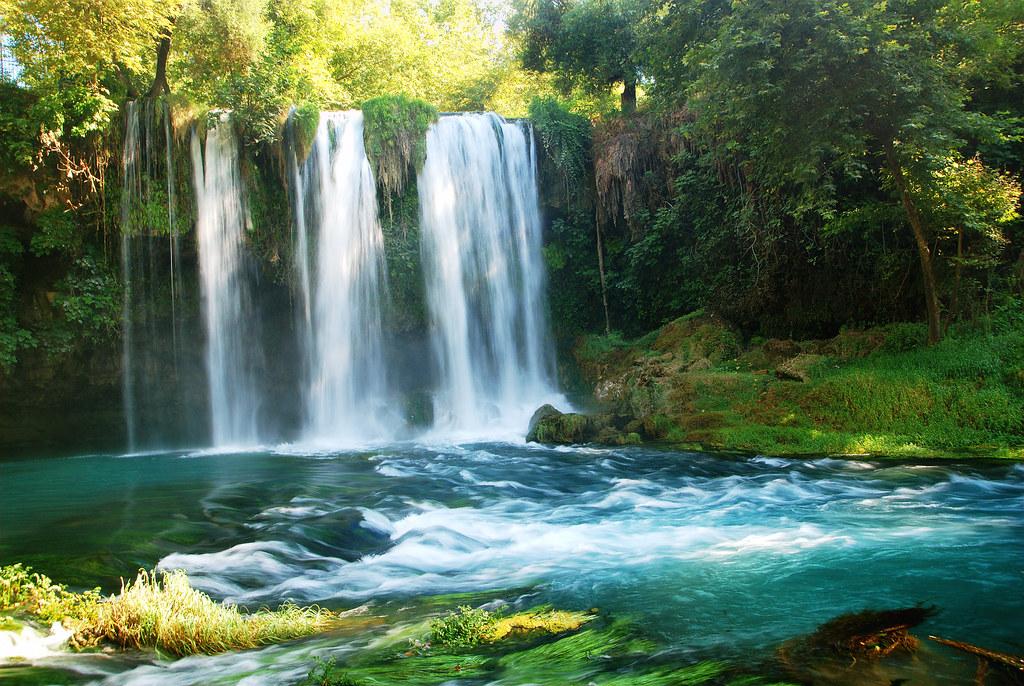 Nature Is Beautiful Status