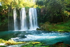 Take in the scenic beauty of Duden waterfalls - Things to do in Antalya