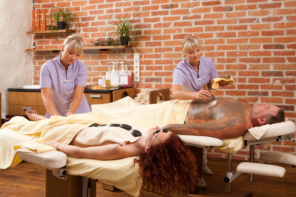 Spa Treatments In Jacksonville Nc
