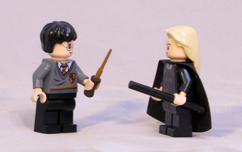 Image result for lego harry potter wand