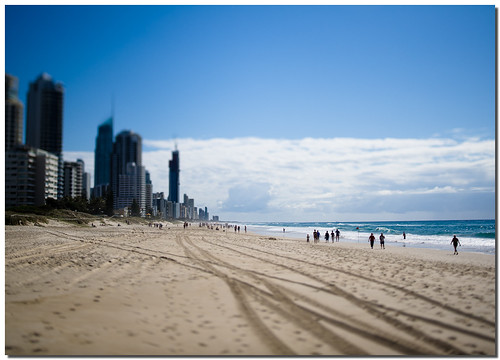 The Walk Back To The Gold Coast | by scottshots22