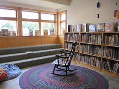 Lubec Public Library