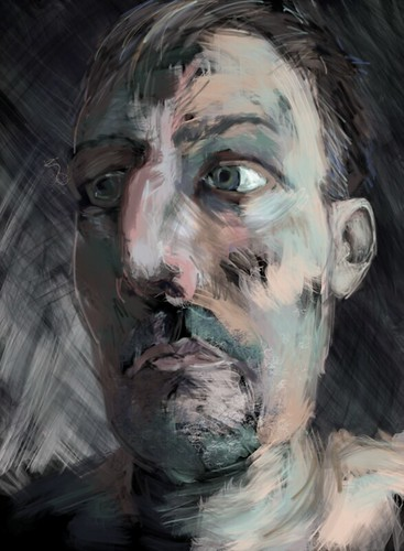 Davidson (2011) - JKPP iPad artwork | by RozHall