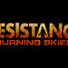 Resistance Burning Skies