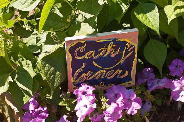 Cathy S Corner Cafe