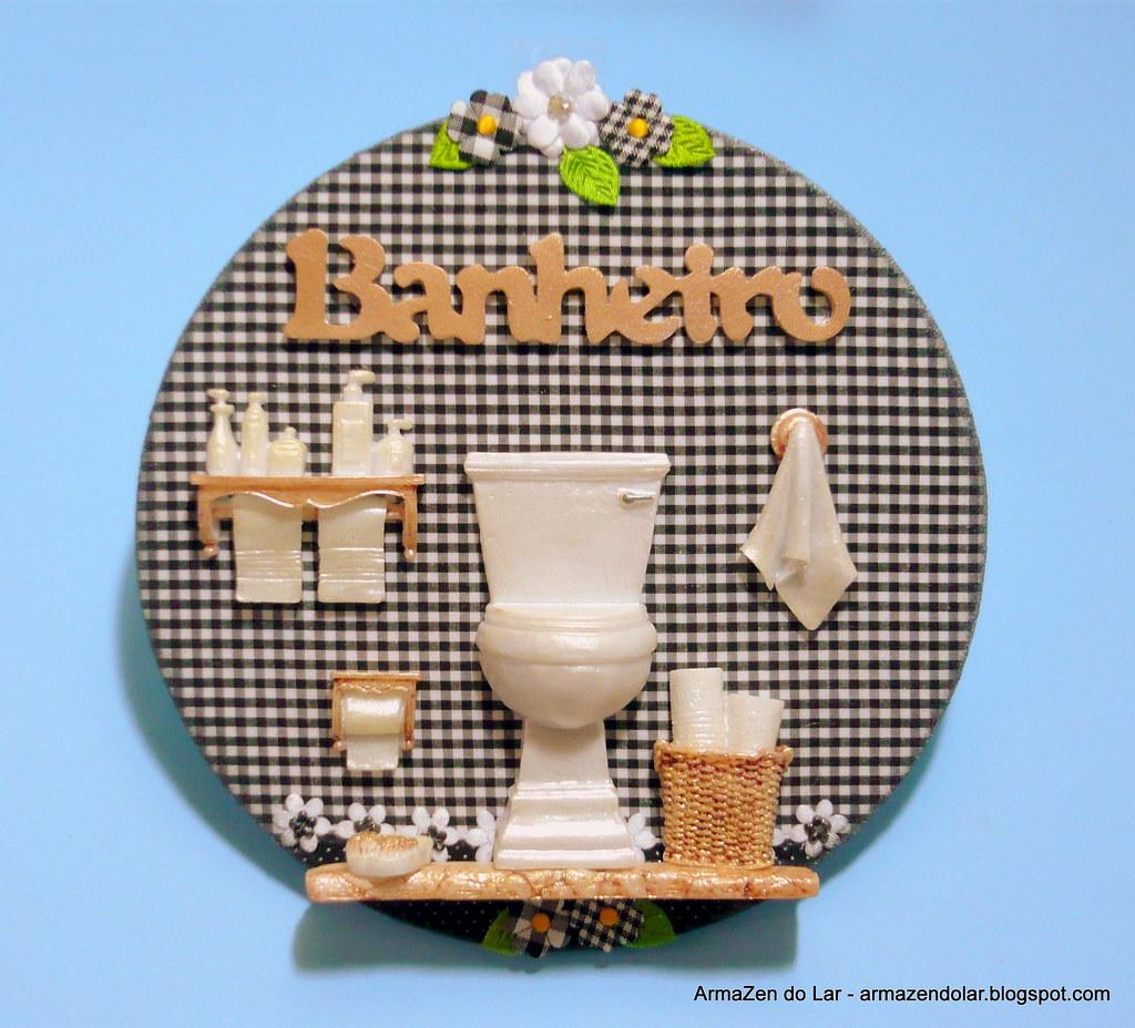 Placa de LAVABO/Banheiro Mais detalhes e modelos em www.ar  #1368B8 1024 928
