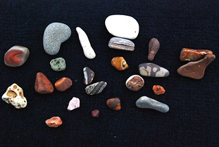 Rocks from Lake Superior | by Calder & Company