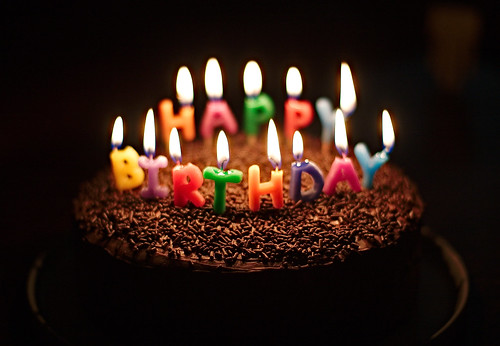 Happy Birthday Downwinder