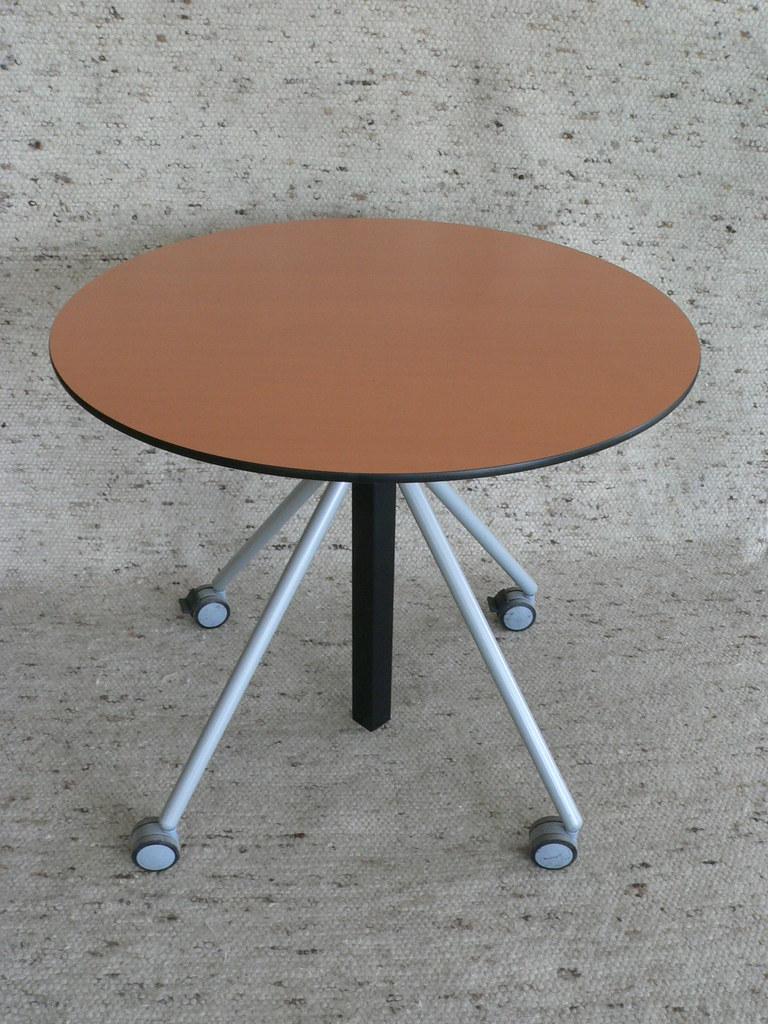 tisch von bene h henverstellbar normale tischh he bis ste christian aleksander flickr. Black Bedroom Furniture Sets. Home Design Ideas