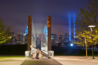 Empty Sky - 9/11 Memorial [EXPLORE] | by Moniza*