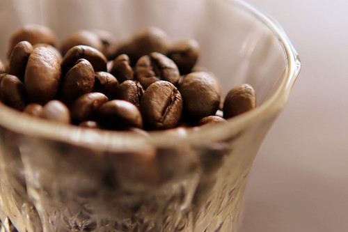 Coffee Beans | by Umer Shabib