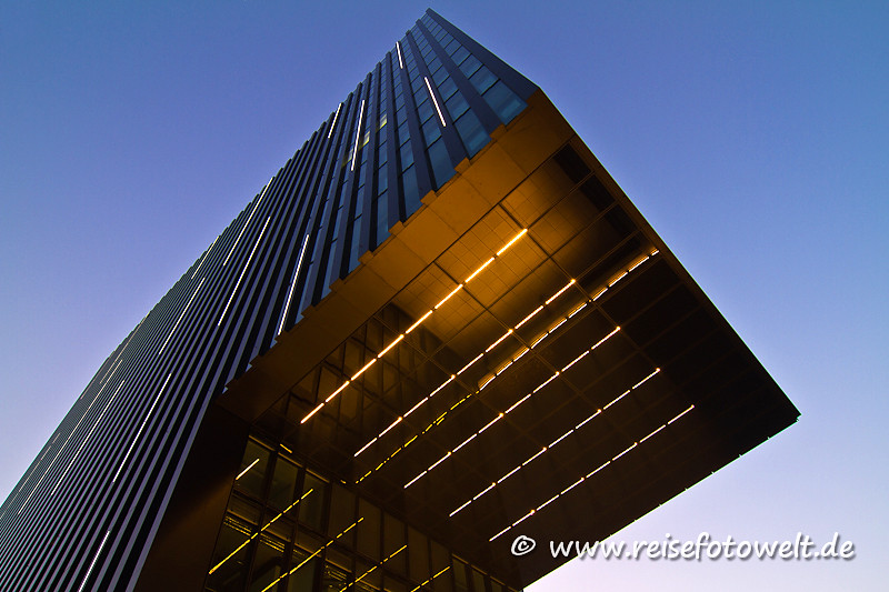 Architekten In Düsseldorf medienhafen düsseldorf urbane architektur zur blauen stu flickr