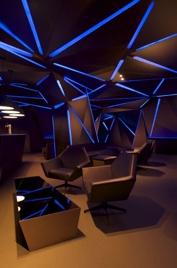 Carbon Bar The Park Hyderabad Retros Amp Rock Lounge Bar