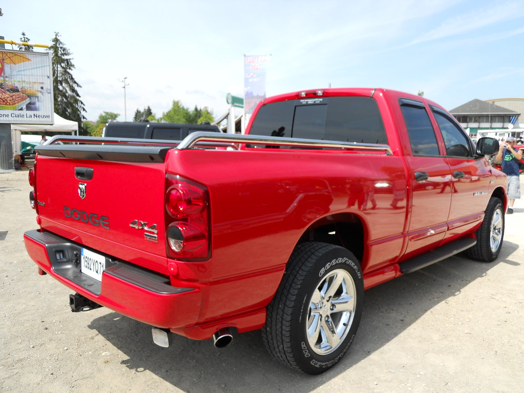 2007 dodge ram 1500 sport v8 hemi 5 7l comments are. Black Bedroom Furniture Sets. Home Design Ideas