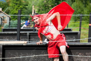 Warrior Dash Northeast 2011 - Windham, NY - 2011, Aug - 64.jpg | by sebastien.barre