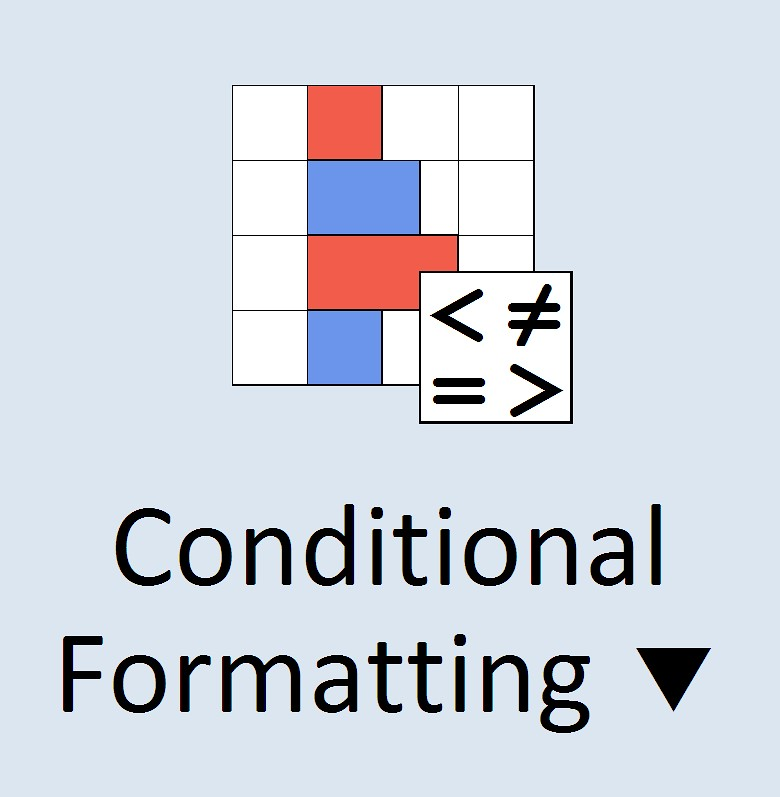 Ms excel 2010 conditional formatting icon microsoft exce flickr ms excel 2010 conditional formatting icon by barbourians gumiabroncs Gallery