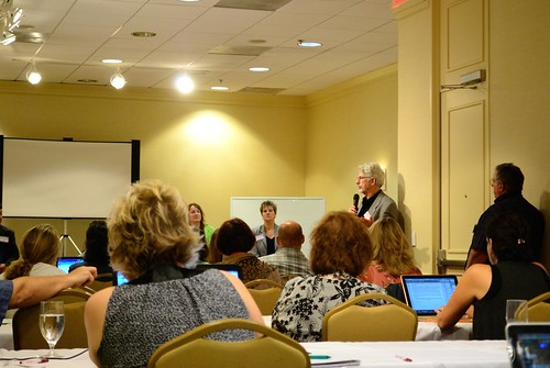 Membership Site Panel Discussion at NAMS 6 | by rogercarr