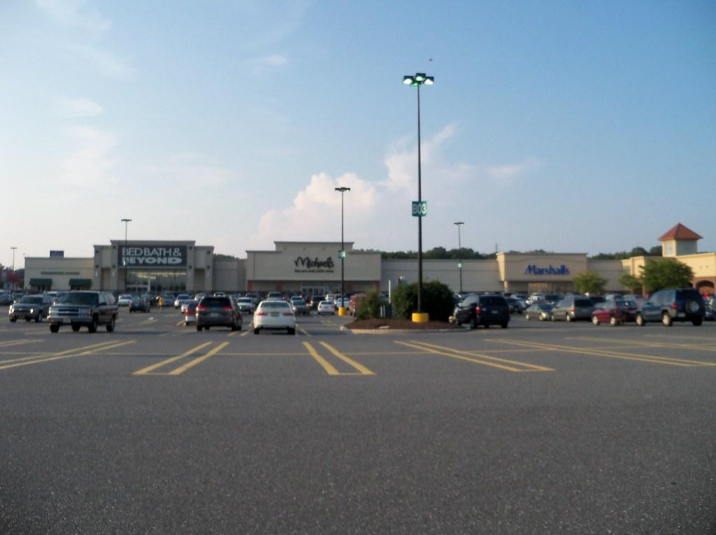Bradlees Vineland Nj Cumberland Mall 3849 S Delsea
