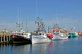 DGJ_3827 - Clark's Harbour - Home of the Cape Island Boat. | by archer10 (Dennis) 87M Views