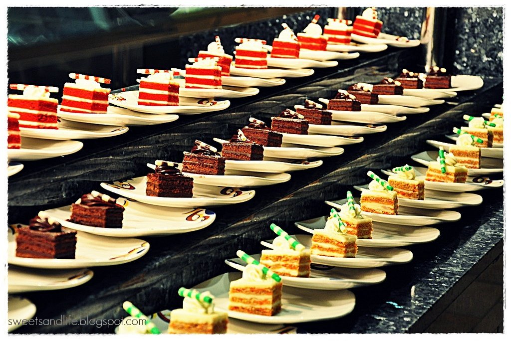 el rio buffet desserts sweetsandlife flickr
