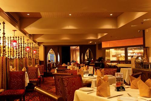Gaylord Indian Restaurant Hong Kong