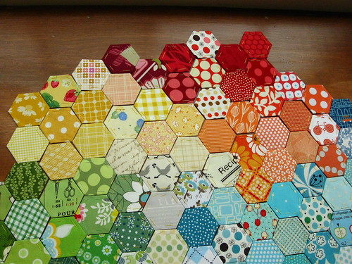 hexies | by quirky granola girl