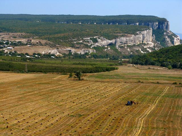 2008 08 29 - 7144 - Crimea - Farm