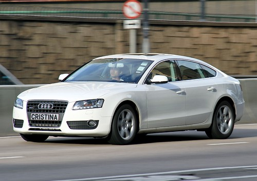 Audi | A5 | 2.0| TFSI | Quattro | Sportback | CRISTINA | Central District | Hong Kong | China | by Christian Junker | Photography