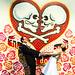 Michelle + Dan Wedding | Cristo Rey Catholic Church + Mercury Hall