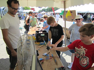 Maker Faire Detroit | by Mt Elliott Makerspace