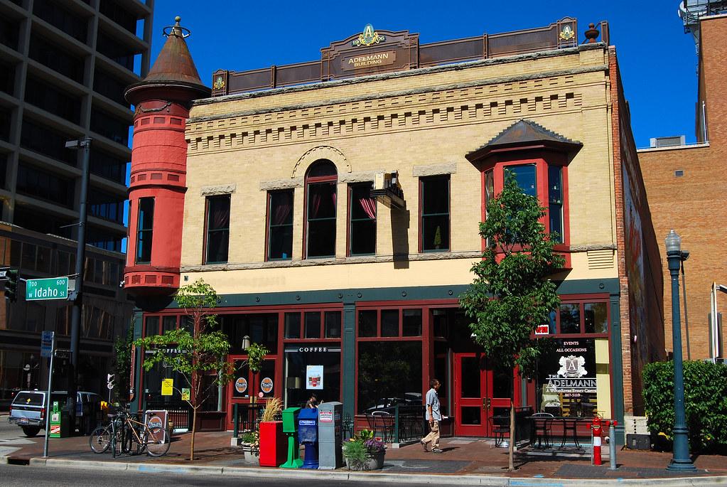 New Restaurants In Downtown Boise Idaho