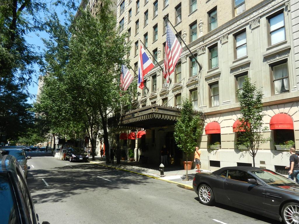 hotel plaza ath n e new york plaza athenee new york 37. Black Bedroom Furniture Sets. Home Design Ideas