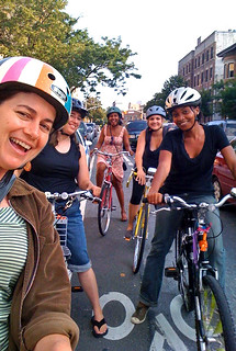 Bike Ride to the Greenest Block in Brooklyn! | by Sustainable Flatbush