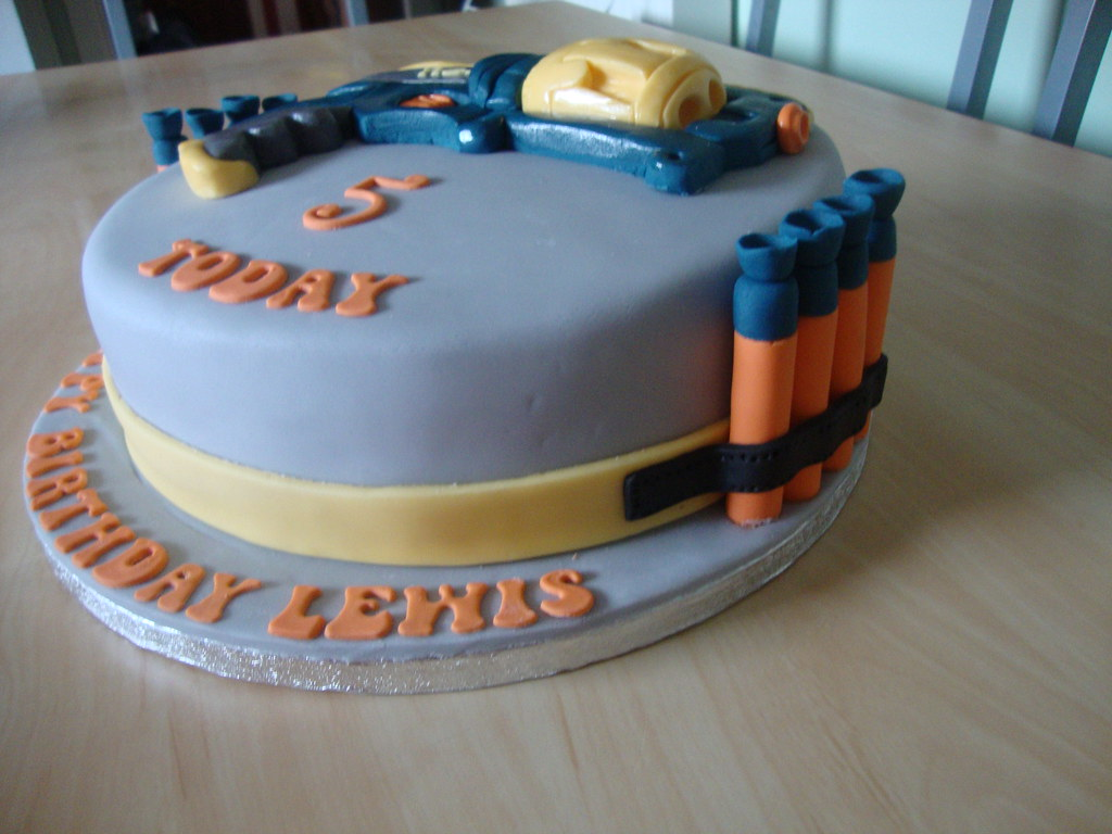 Cake Decorations Uk