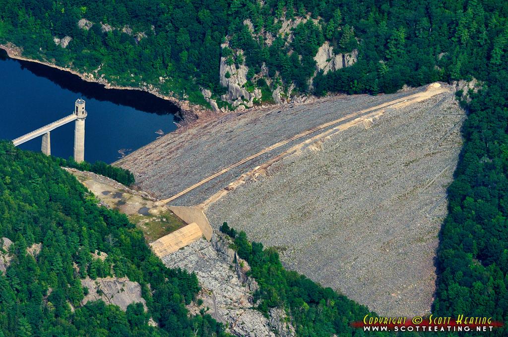 Ball Mountain Dam - Wikipedia