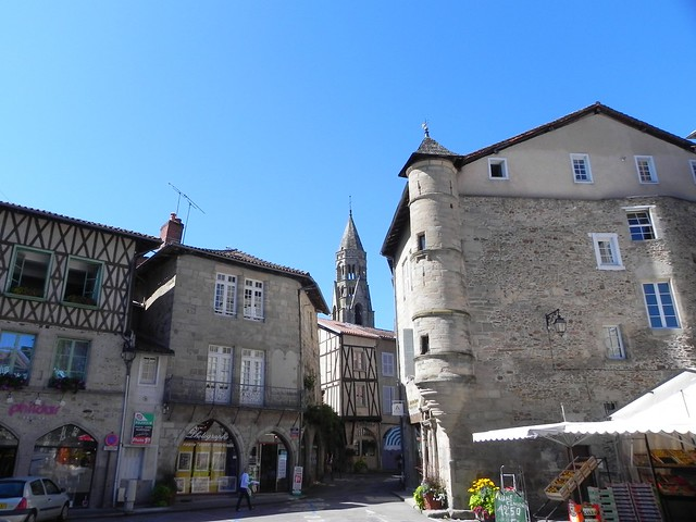 Saint Leonard De Noblat France  city photos : Recent Photos The Commons Galleries World Map App Garden Camera Finder ...