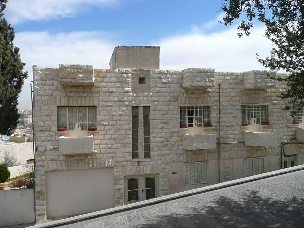 Amman Jordan House Notice How This House Can Easily Be