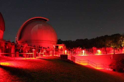 George Observatory | by Houston Museum of Natural Science