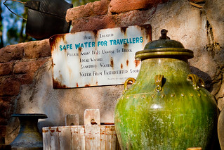 Animal Kingdom - Water For Travellers | by Jeff Krause Photography