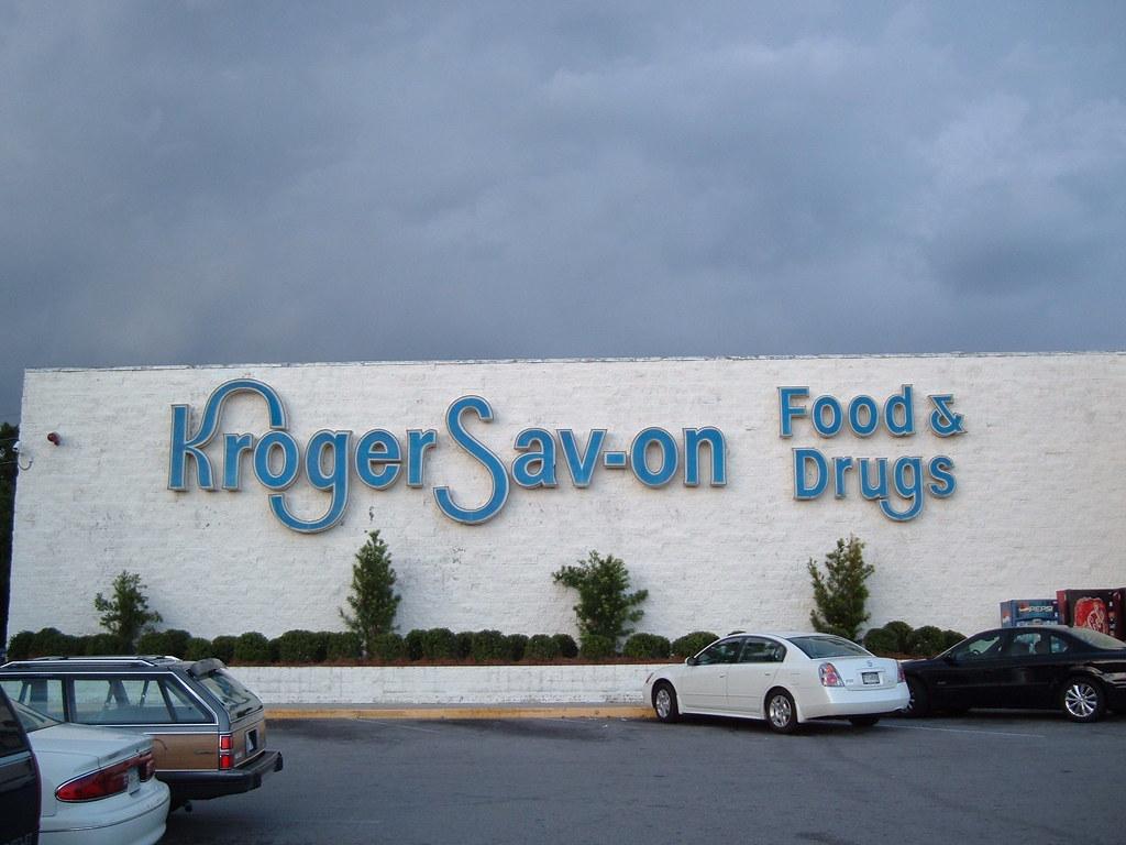 Kroger Sav-on, Columbia SC | Kroger, 3403 Forest Drive, Colu… | Flickr