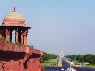 954. India Gate & Rajpath, New Delhi | by profmpc