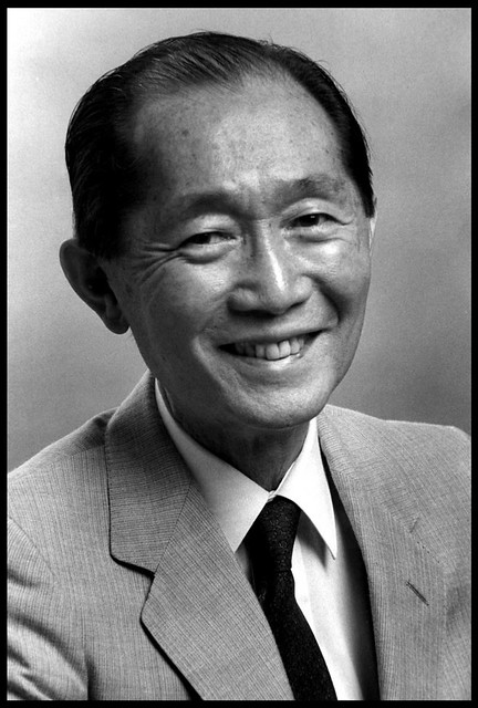 Minoru Yamasaki Japanese American Architect Designer