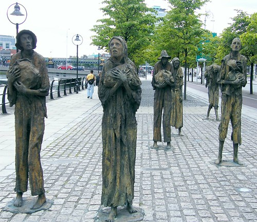 The Irish Famine | by Stanley Zimny (Thank You for 25 Million views)