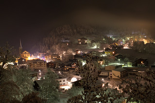 Fiesch | by Frederic Huber | Photography
